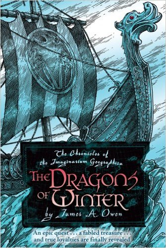 Hardcover Edition - Book VI: The Dragons of Winter