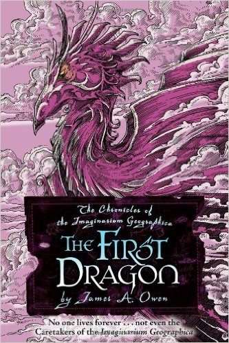 Hardcover Edition - Book VII: The First Dragon