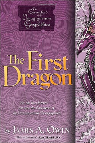 Paperback Edition - Book VII: The First Dragon