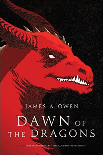 Paperback Omnibus Edition - Book I: Dawn of the Dragons