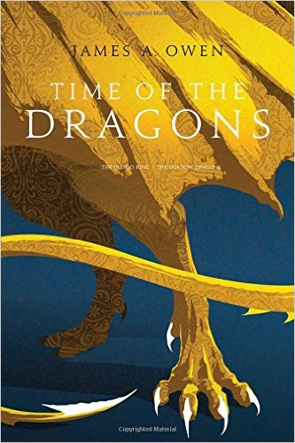 Paperback Omnibus Edition - Book II: The Time of the Dragons