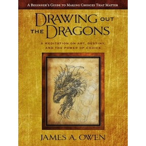 Drawing Out The Dragons