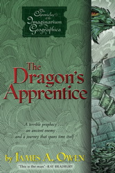 Paperback Edition - Book V: The Dragon's Apprentice
