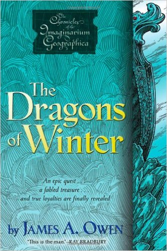 Paperback Edition - Book VI: The Dragons of Winter